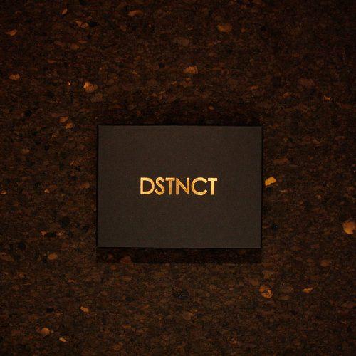 DSTNCT Gift Card
